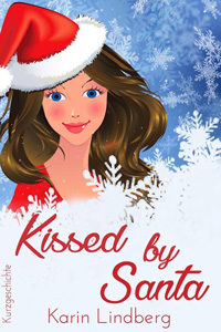 Kissed by Santa